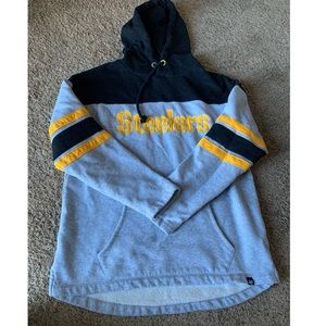 Steelers '47 Stitched hoodie